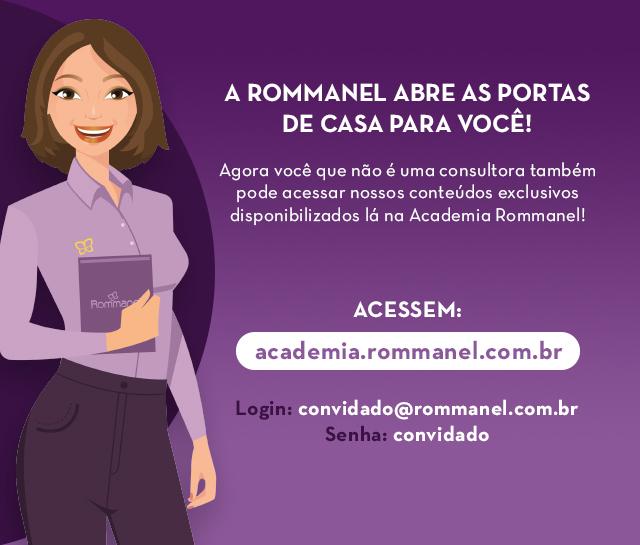 Academia Rommanel
