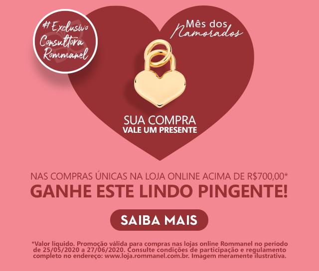 Promo Dia dos Namorados