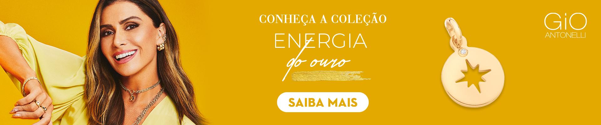 Energia do Ouro
